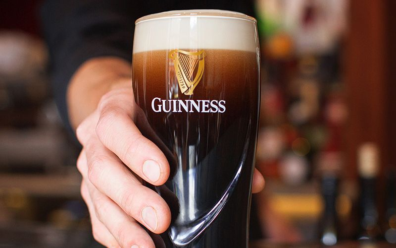 Beyondgreenbeer– Guinness' Guide To St. Patrick's Day photo