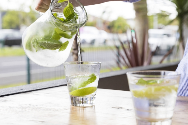 2-4-1 Mojito Jugs photo