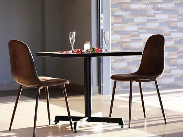 Champagne Lounge Opens In New Three-storey Khayelitsha Restaurant photo