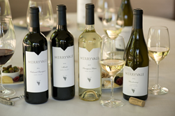 Merryvale Family Of Wines Selects Pacific Highway Wines For Exclusive photo