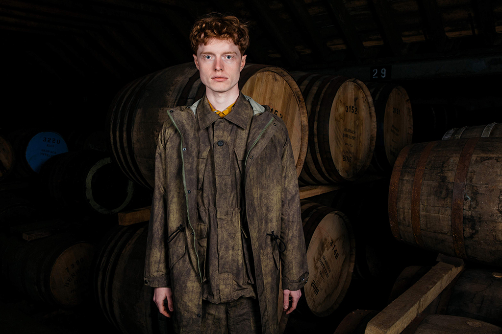 A Summer On Speyside Fuses Whisky And Fashion photo