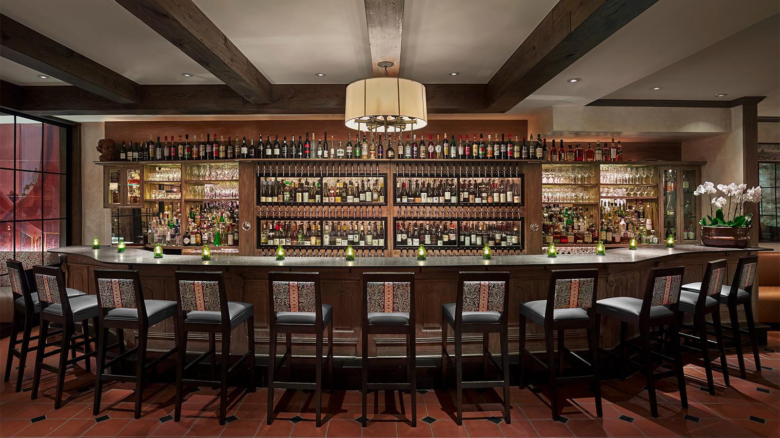 Spectacular Wine Restaurants In Philadelphia photo