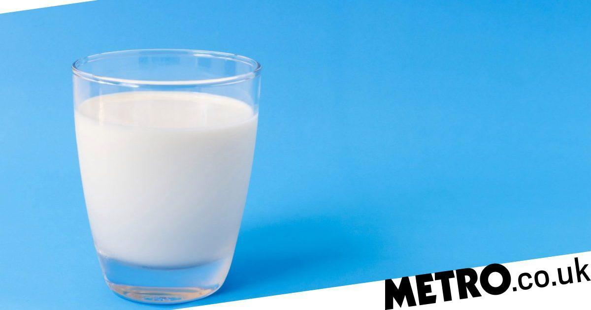 Ditching Cow's Milk Could Be The Best Thing You Can Do To Help The Environment photo