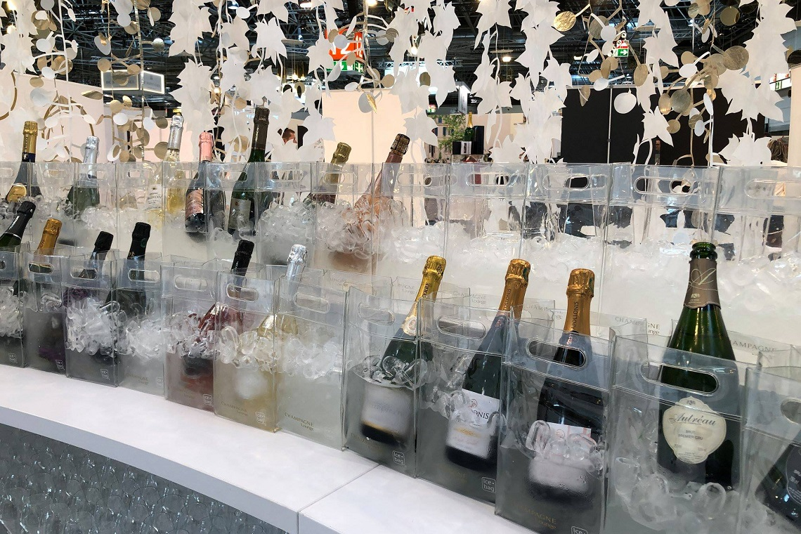 Australian Champagne Sales Fall For First Time In Decade photo