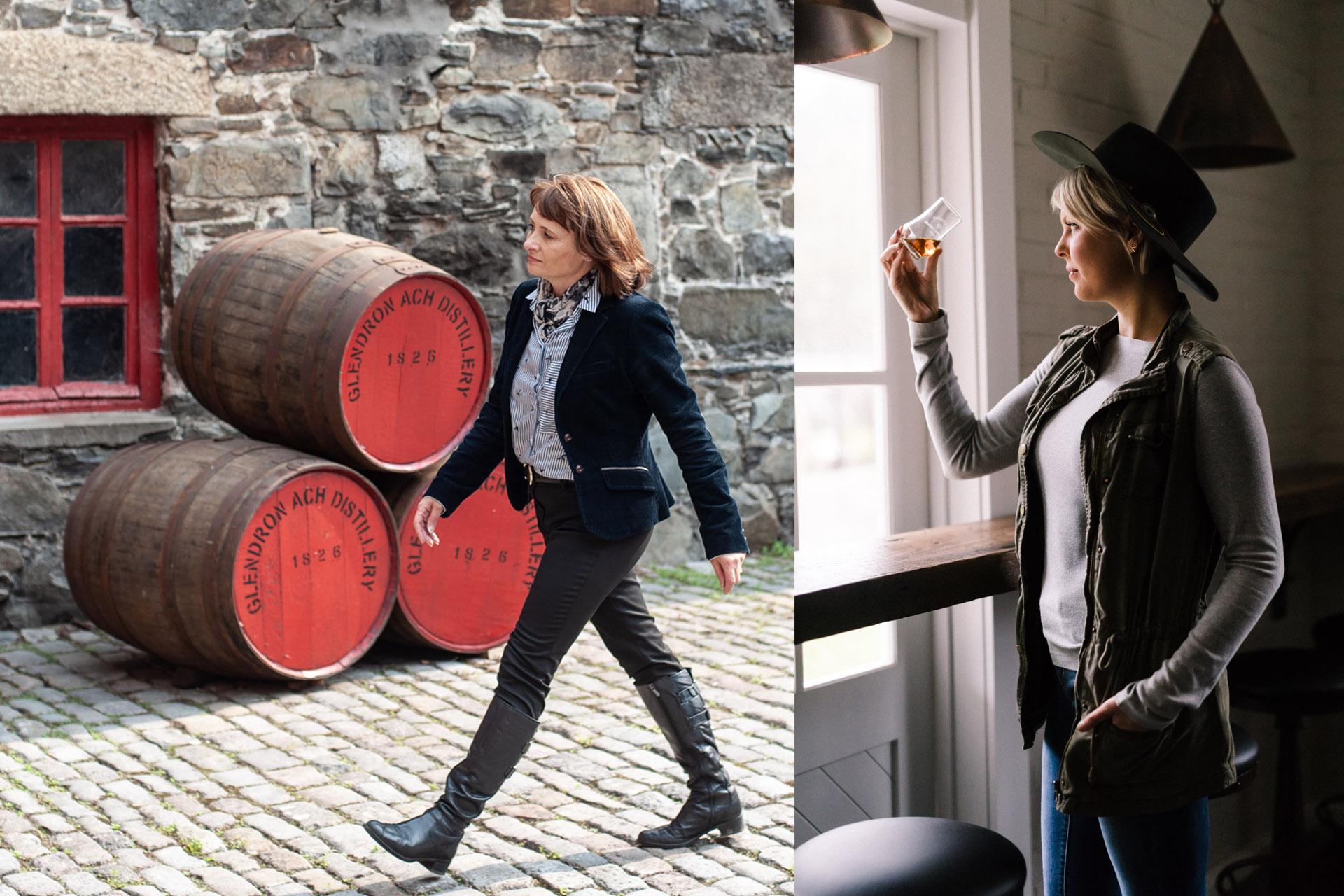 How Women Shaped Whiskey History photo