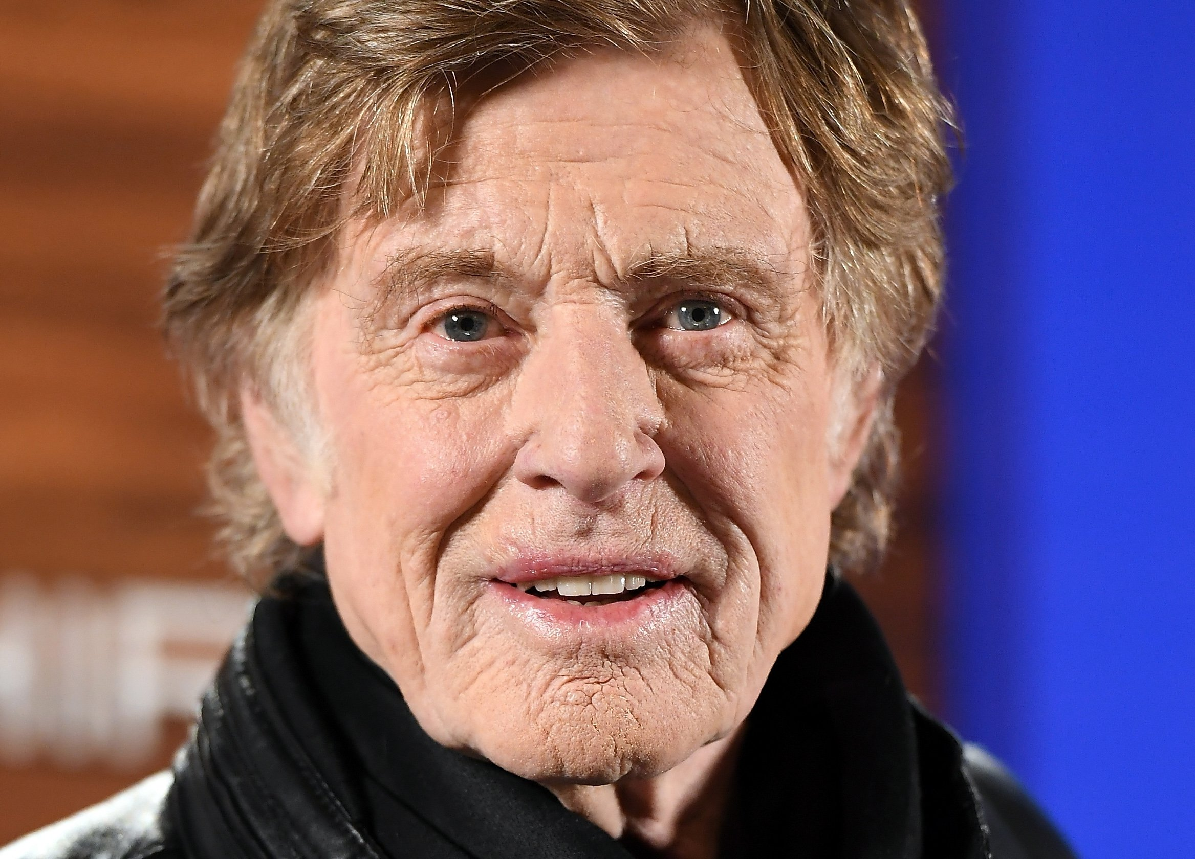 Robert Redford Robert Redfords $7.5 Million Wine Country Estate Is Up For Sale