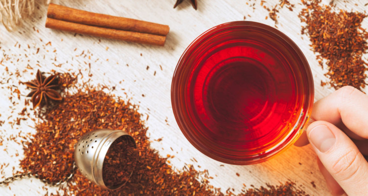 Rooibos booms in Japan photo