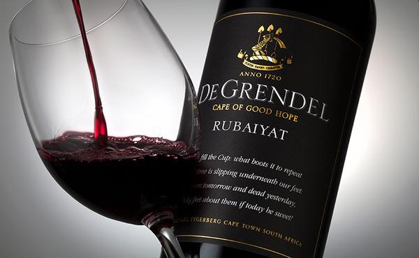 De Grendel Rubaiyat Adds Mundus Vini Gold to Its Creaking Trophy Cabinet photo