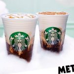 Ariana Grande And Starbucks Are Teaming Up To Create A New Cloud Macchiato photo