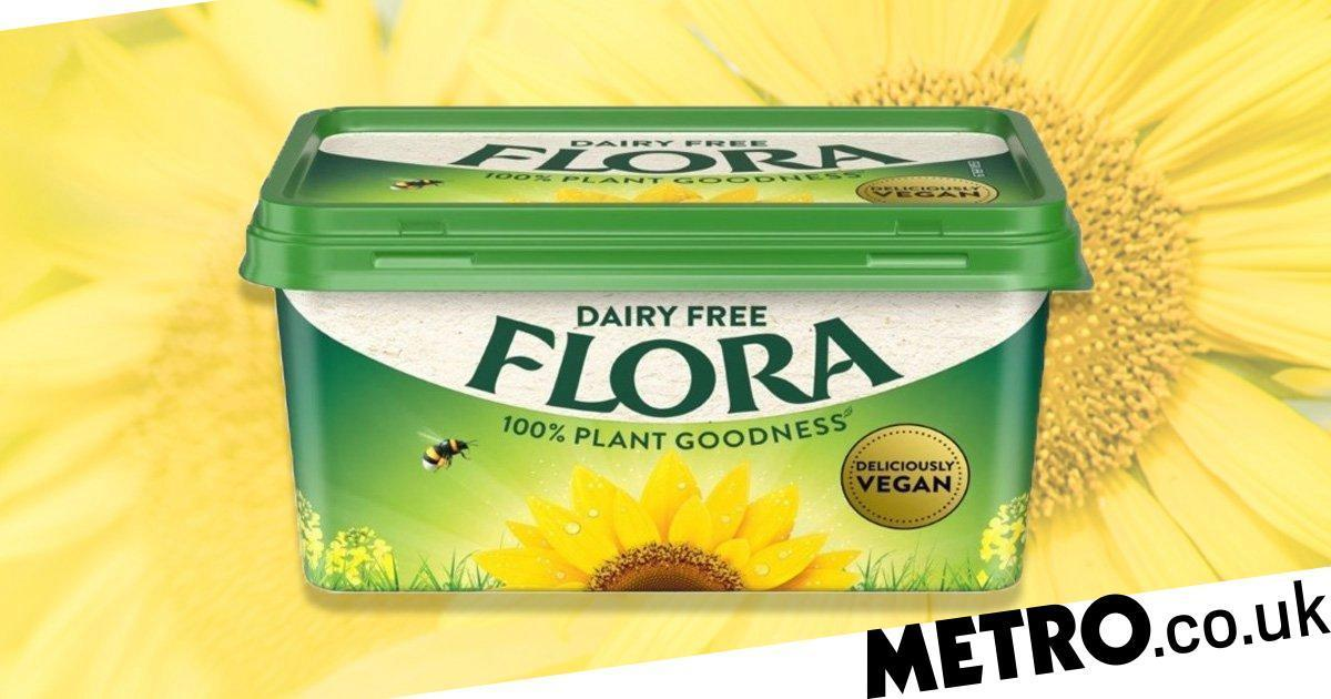 Flora Goes Completely Vegan And Removes Dairy From Their Entire Spread Range photo