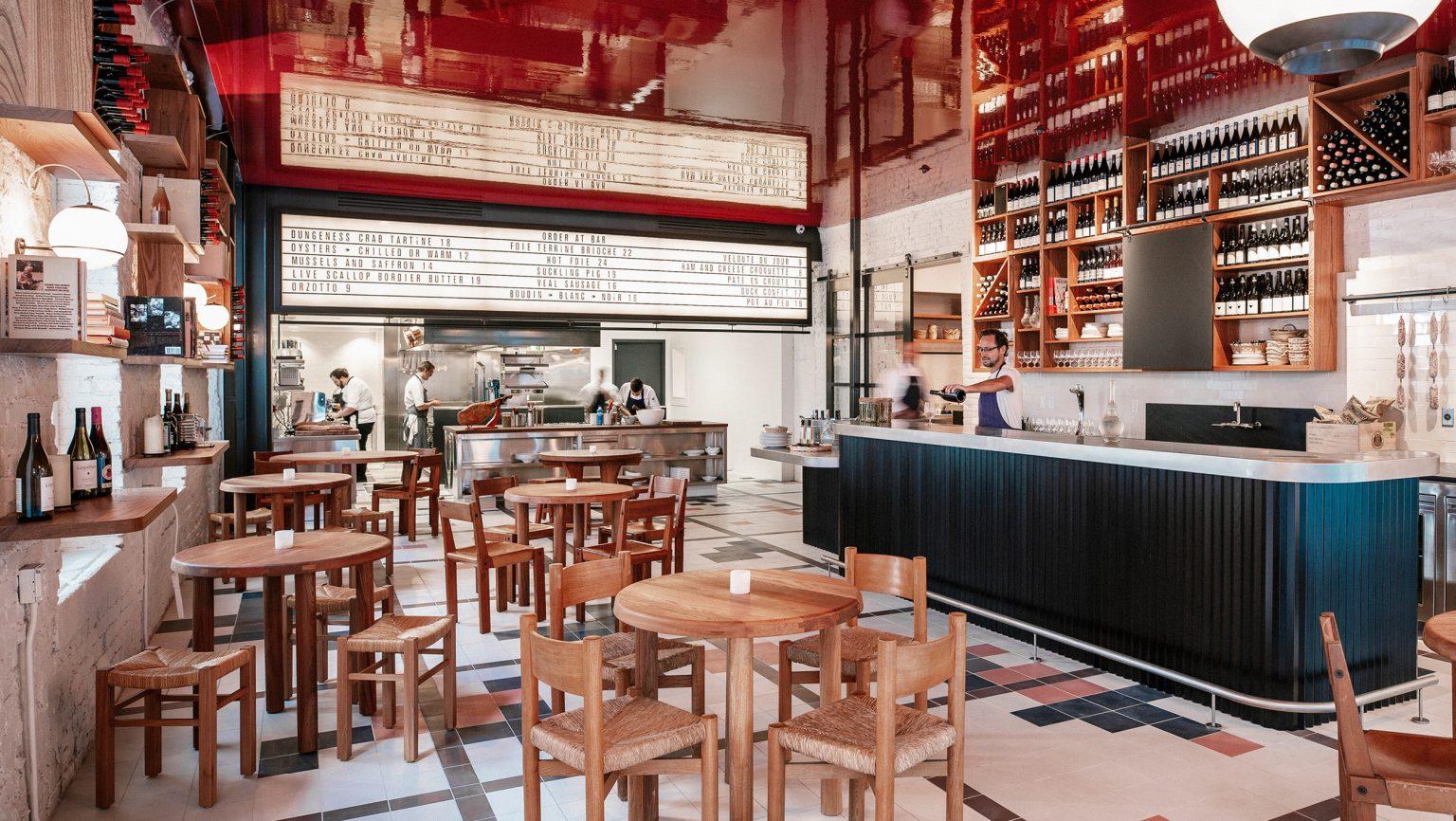 Why Restaurant Groups Are Adding Wine Bars To Their Portfolios photo