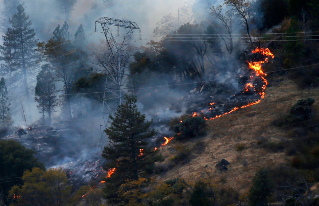Wildfire Victims, Creditors Grill Pg&e At Bankruptcy Hearing, Insolvency Filing Was In Works For ?months? photo