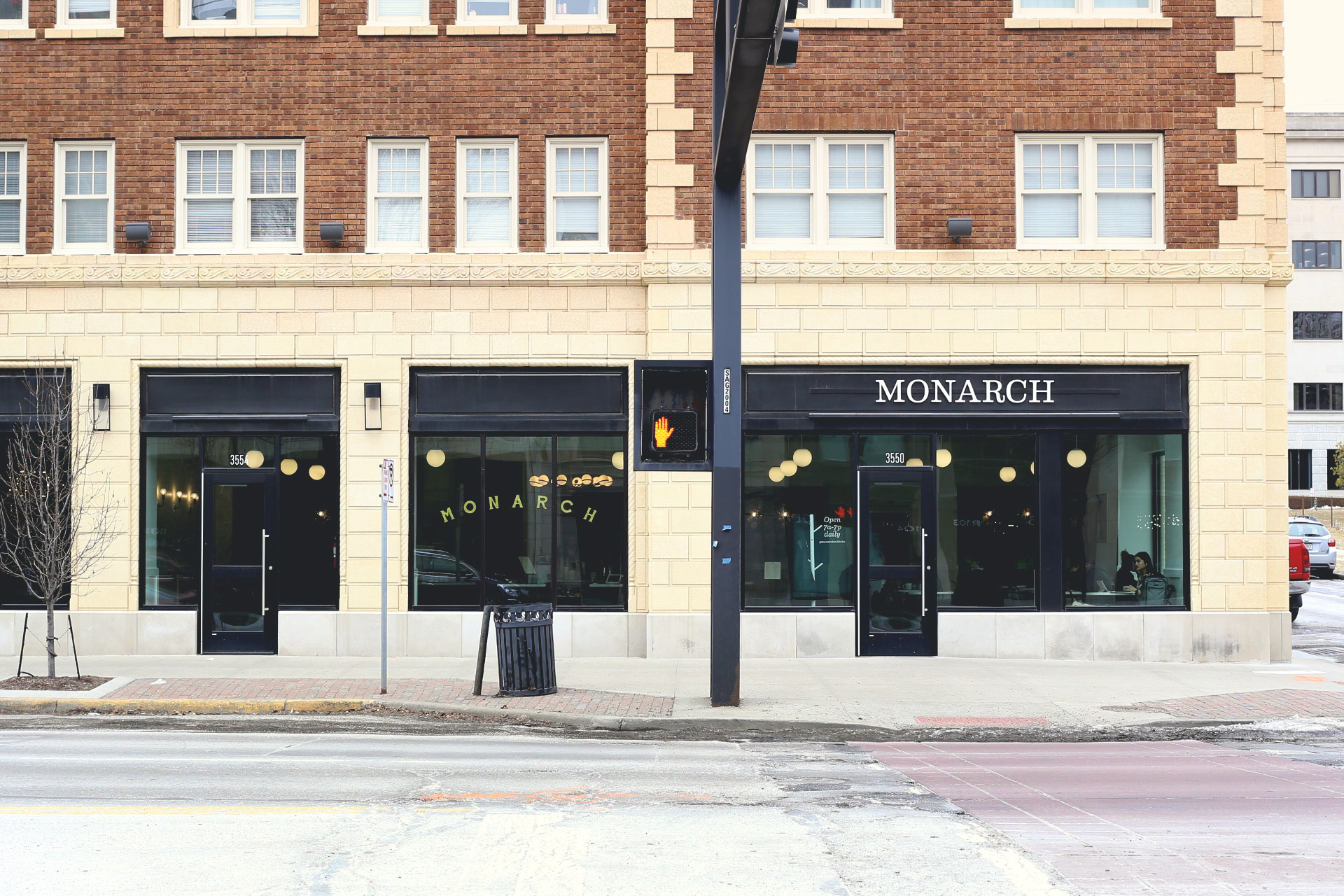 In Kansas City, Pushing The Culture Forward At Monarch Coffee photo