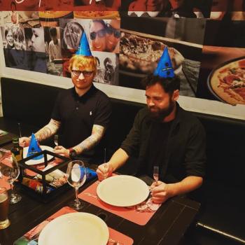 Ed Sheeran To Open London Bar And Restaurant photo