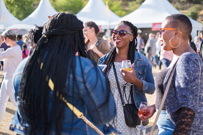 Save The Date! Stellenbosch And Pick N Pay Announce New Date And Venue For Wine Festival photo