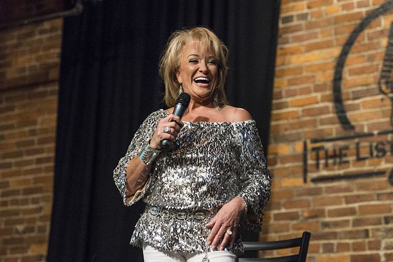 Tanya Tucker Launches 'wild' New Line Of Tequila photo