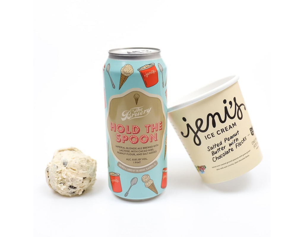 The Bruery Collabs With Jeni?s Splendid Ice Creams On Hold The Spoon photo