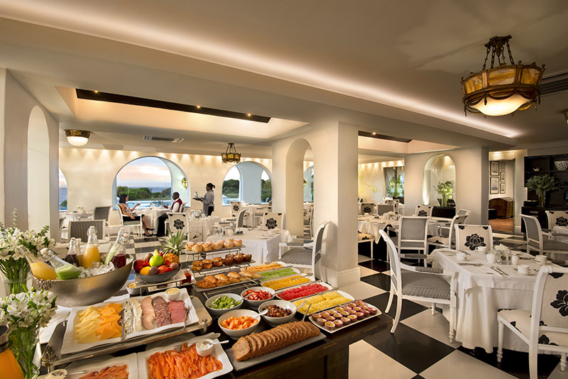 The Continental Buffet & The Marine Breakfast Special This April At The Marine, Hermanus photo
