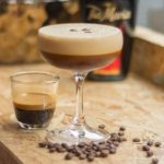3 Cocktail Recipes That Are Basically Made For Coffee-lovers photo