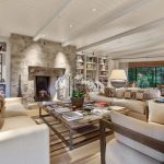 Robert Redford's $7.5 Million Wine Country Estate Is Up For Sale photo