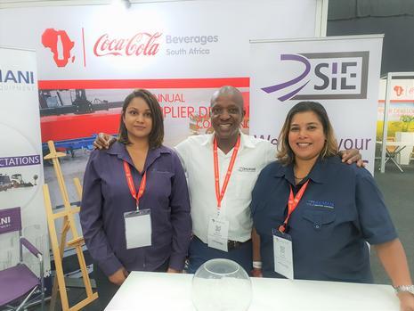 Coca-cola Bottler Launches R100m Sme Supplier Development Fund photo