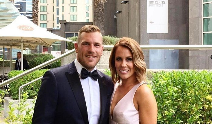 These Cricketers Got Married In 2018 photo