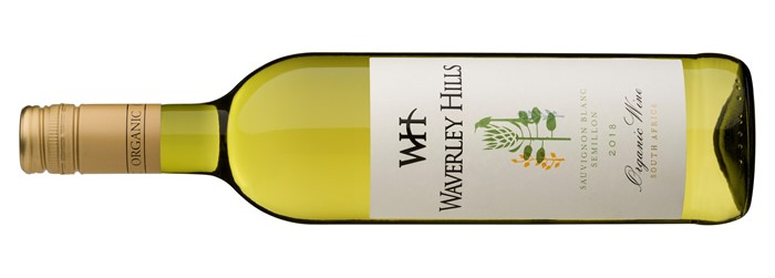 Waverley Hills Sauvignon Blanc Semillon Wins Best White Blend in Cape Town Awards Competition photo