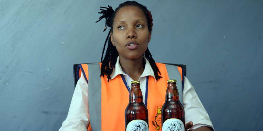 Kbl Unveils New Beer For Discerning Drinkers photo