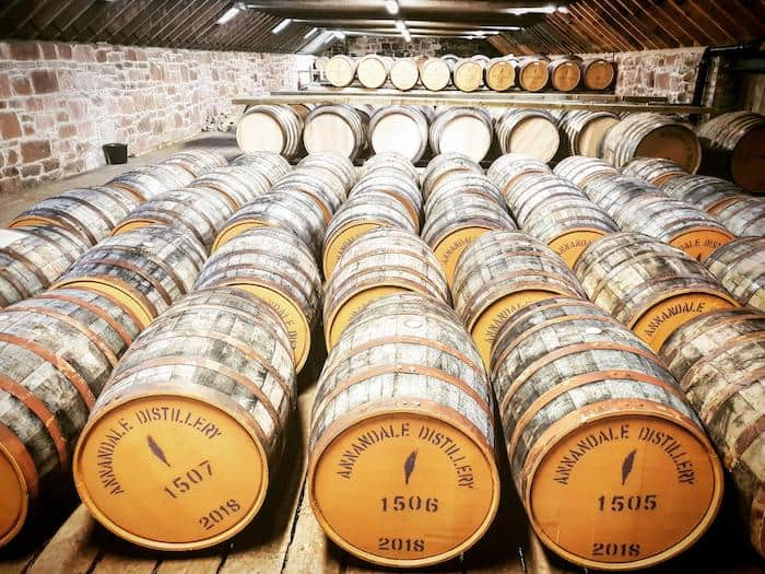 Rewriting The Lowlands Scotch Whisky Story photo