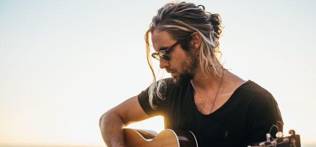 Jeremy Loops Is Launching A New Music Festival With Matthew Mole And More Headlining photo