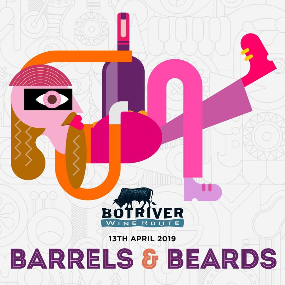 Book Your Tickets For The Barrels and Beards Harvest Celebration 2019 photo