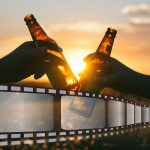 This Craft Beer Was Formulated To Develop Kodak 8mm Film photo
