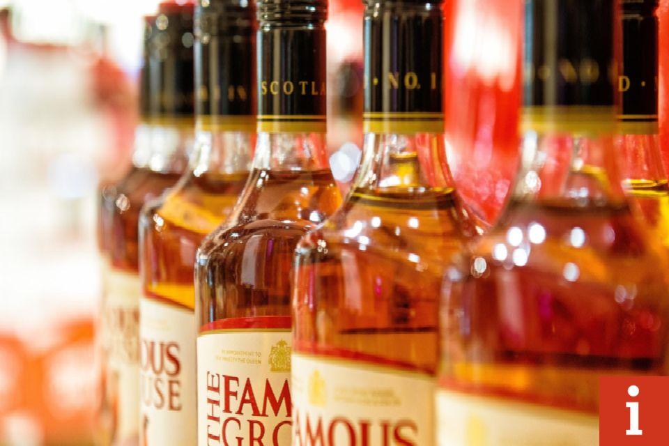 9 Best Blended Whiskies For 2019 photo