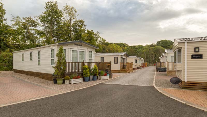 Sponsored: Make This Spring The Time You Choose To Invest In Brigham Holiday Park photo
