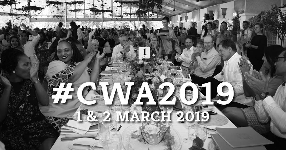 The 2019 Cape Wine Auction Raises Nearly R15-million photo