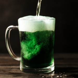 5 Surprising St Patrick's Day Facts To Share With Your Mates photo