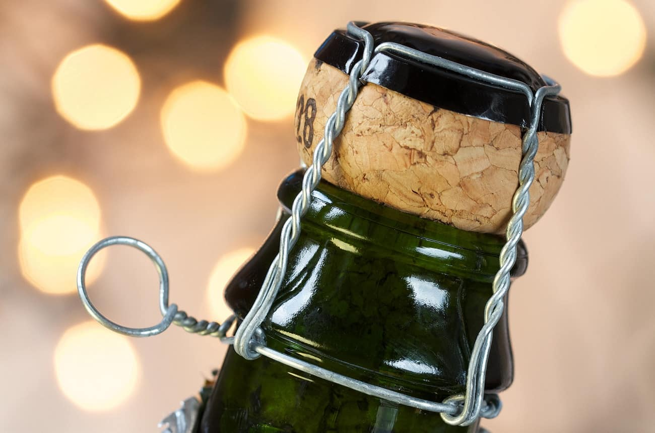 Champagne Sales Creep To New Record In 2018 photo