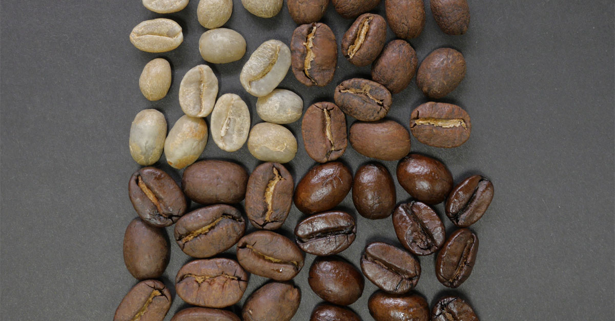 The Differences Between Light And Dark Roast Coffee Are Complex, Chemical, And Surprisingly Easy To Understand photo