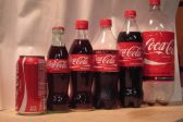 Coca-cola Reveals How Much Plastic It Really Makes photo