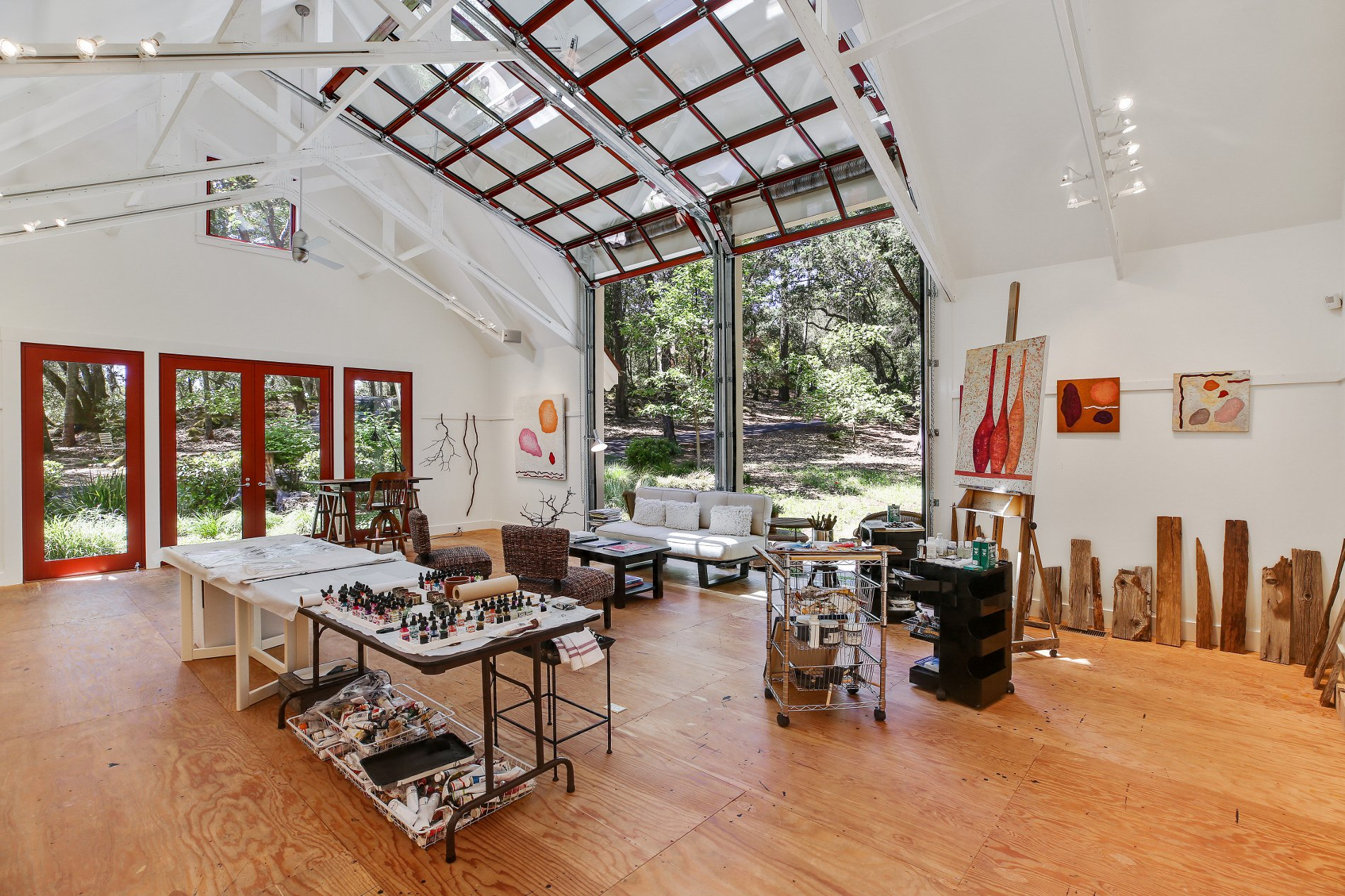 d 1900x1267 Robert Redfords $7.5 Million Wine Country Estate Is Up For Sale