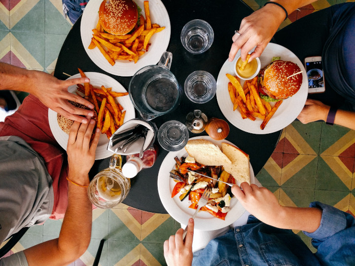 Where To Eat Out During Load Shedding photo