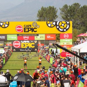 Schurter, Forster Cruise To Overall Epic Honours photo