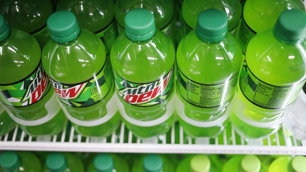 Tennessee Distillery Wants Pepsi To Allow Booze Producers To Use 'mountain Dew' photo