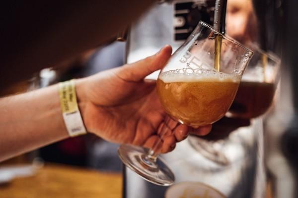 Edinburgh Craft Beer Festival returns for 2019 with foodie focus