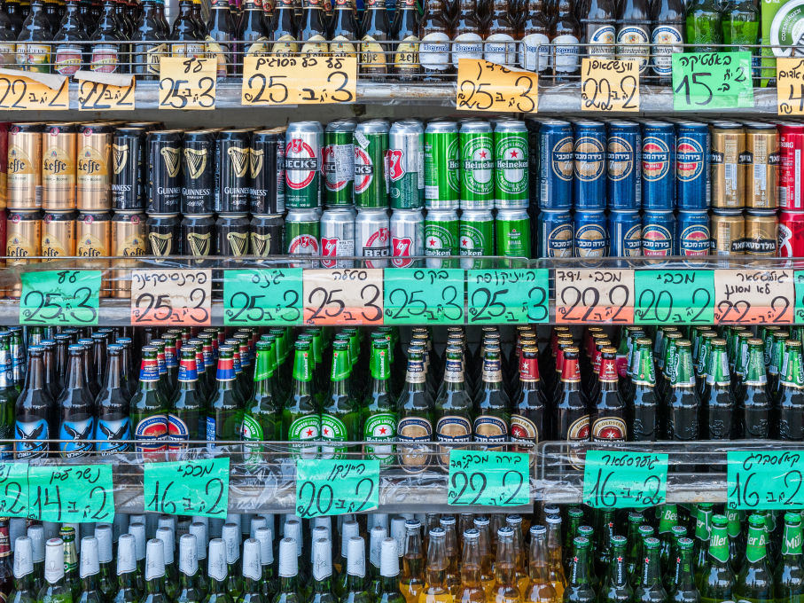 Here's How Much A Beer Will Cost You In 10 Of The World's Most Expensive Cities photo