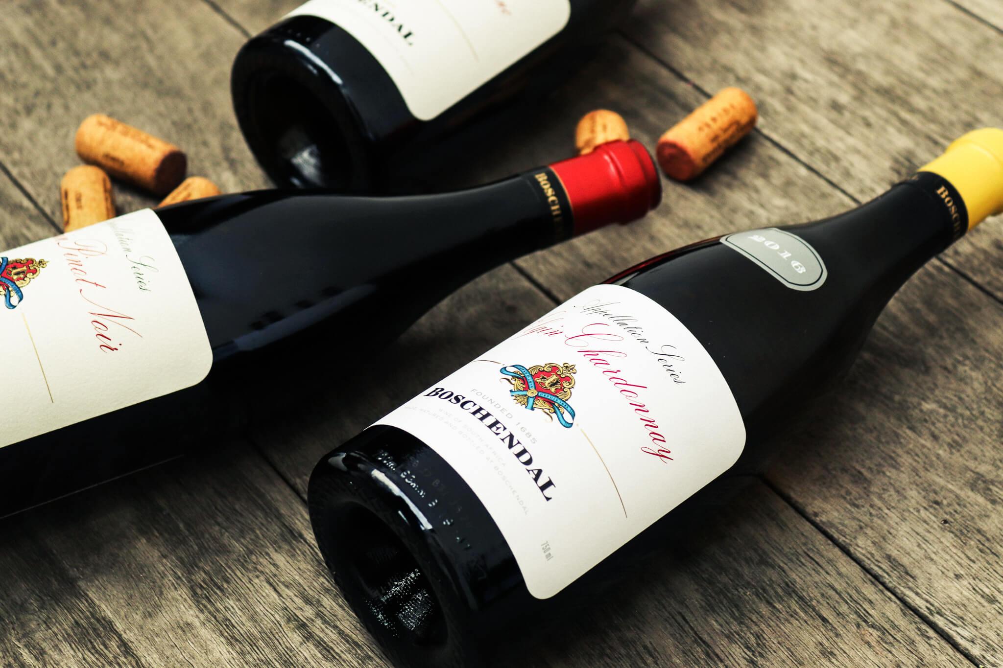 Get A Taste Of The Award-Winning Wines Of Boschendal photo