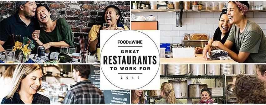 Food & Wine Debuts B2b Content Portal photo