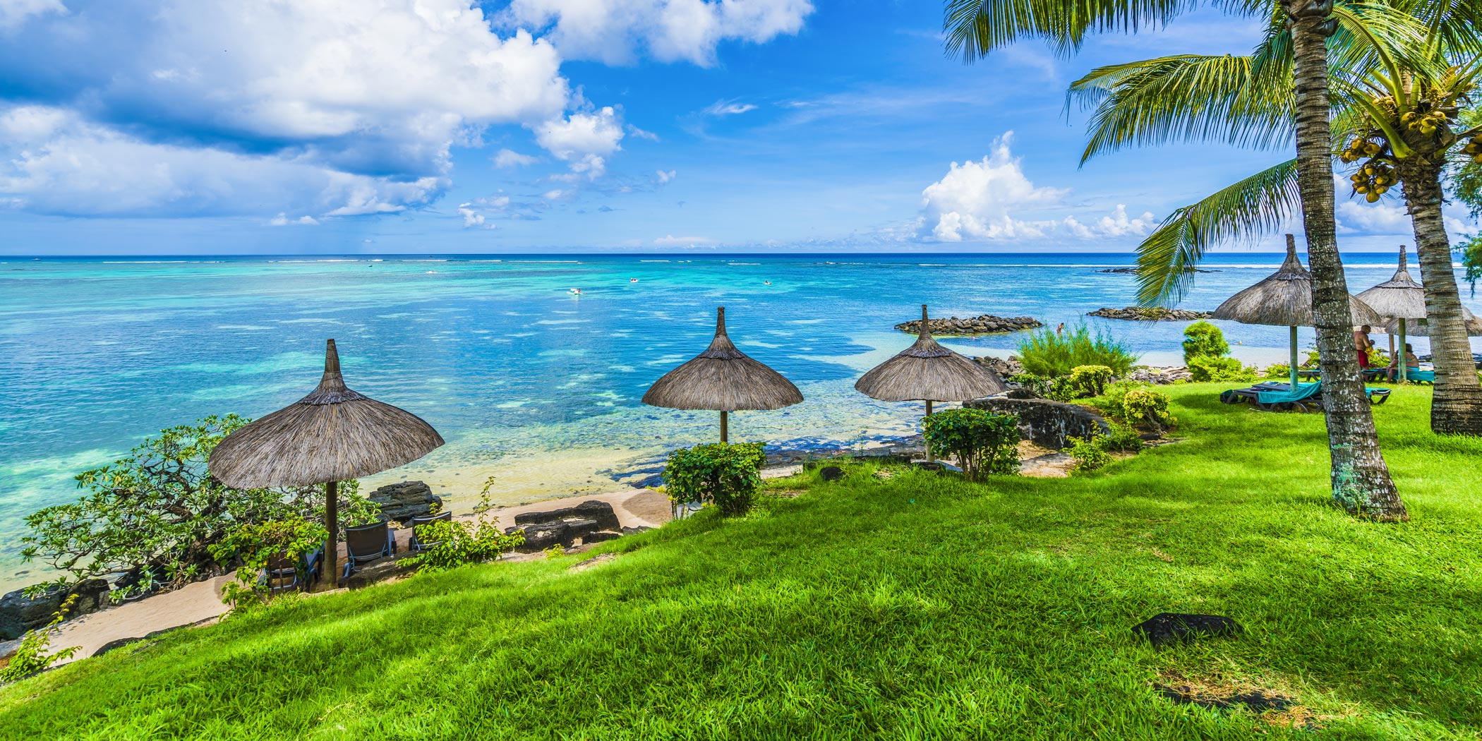 Mauritius photo