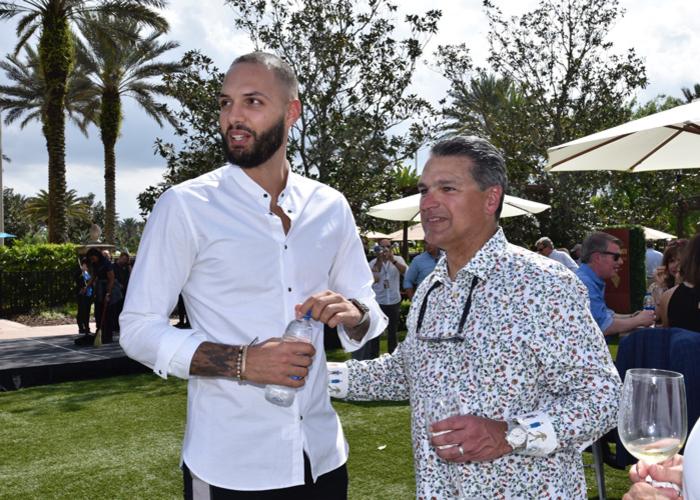 A Look Back: Orlando Magic's Signature Fundraising Event Has New photo