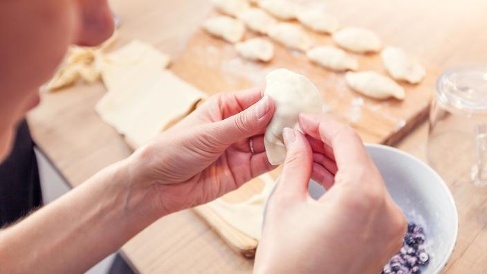 No Pierogi Or Lebanese Bread: What Life's Like For A Polish-egyptian With Coeliac Disease photo